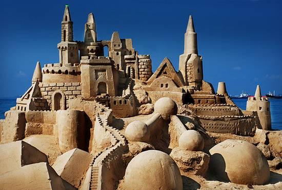 Παλάτια στην άμμο (10)
