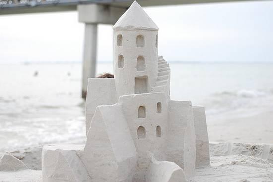 Παλάτια στην άμμο (8)