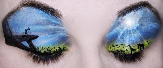 Έχουν μάτια μόνο για την Disney! (4)