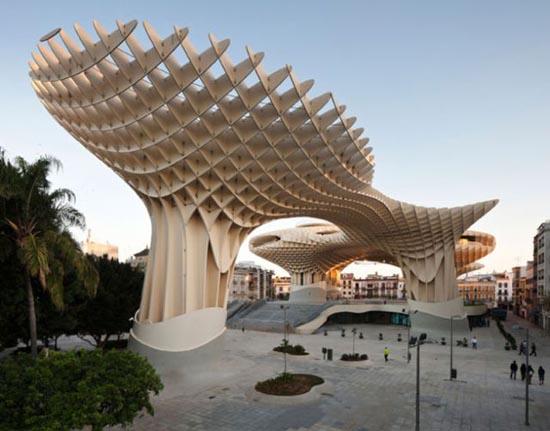 Η μεγαλύτερη ξύλινη κατασκευή του κόσμου (6)