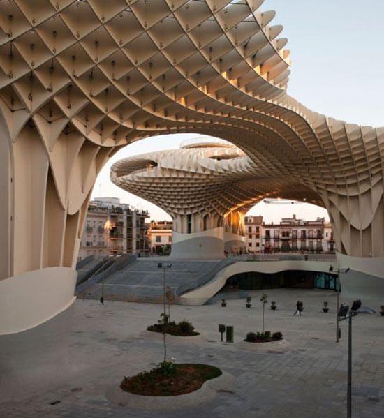 Η μεγαλύτερη ξύλινη κατασκευή του κόσμου (7)