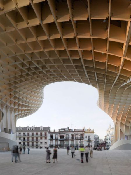 Η μεγαλύτερη ξύλινη κατασκευή του κόσμου (8)