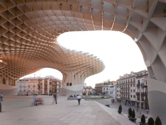 Η μεγαλύτερη ξύλινη κατασκευή του κόσμου (9)