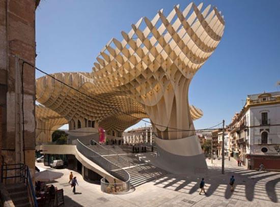 Η μεγαλύτερη ξύλινη κατασκευή του κόσμου (10)