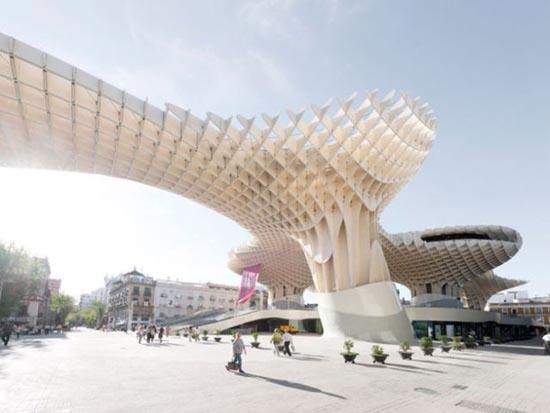 Η μεγαλύτερη ξύλινη κατασκευή του κόσμου (12)
