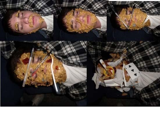 Μεθυσμένοι σε αστείες φωτογραφίες (3)
