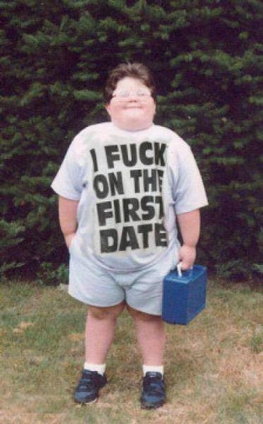Ο διάσημος μικρός εραστής του Internet, μεγάλωσε! (2)