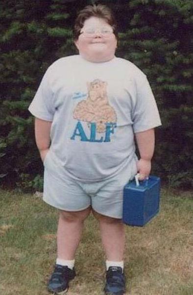 Ο διάσημος μικρός εραστής του Internet, μεγάλωσε! (3)