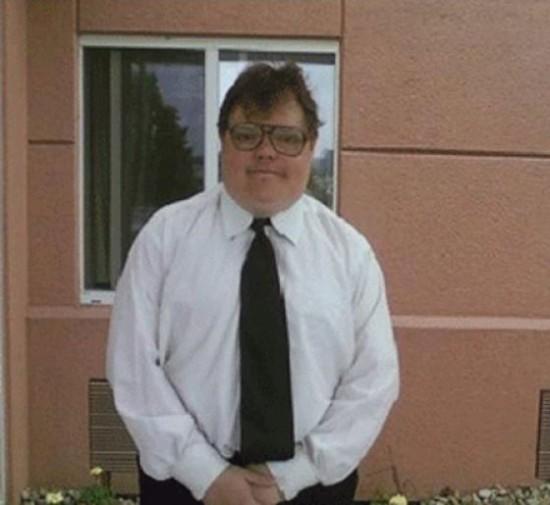 Ο διάσημος μικρός εραστής του Internet, μεγάλωσε! (4)