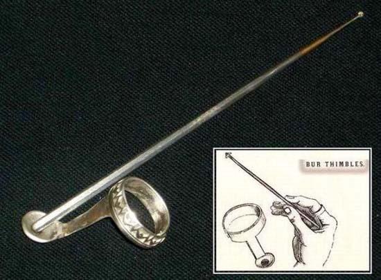 Ανατριχιαστικά οδοντιατρικά εργαλεία του παρελθόντος (15)