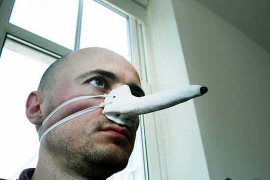 Παράξενη εφεύρεση (1)
