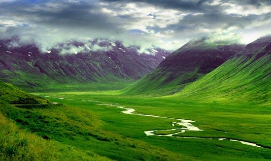 Οι 10 πιο «πράσινες» χώρες του κόσμου (1)