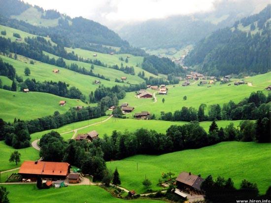 Οι 10 πιο «πράσινες» χώρες του κόσμου (2)