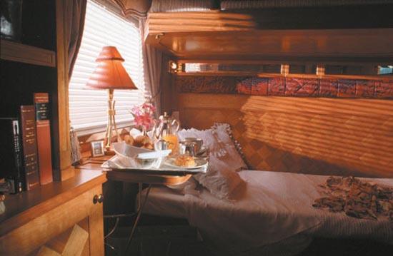 Ταξίδι με το υπερπολυτελές Eastern & Oriental Express (11)