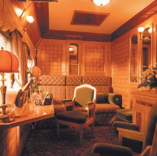 Ταξίδι με το υπερπολυτελές Eastern & Oriental Express (13)