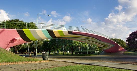 Εντυπωσιακή τέχνη μεγάλης κλίμακας στους δρόμους (7)