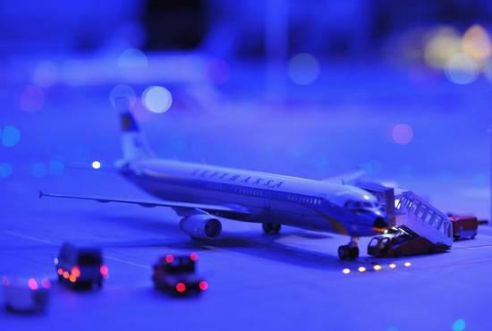Αεροδρόμιο Μινιατούρα (2)