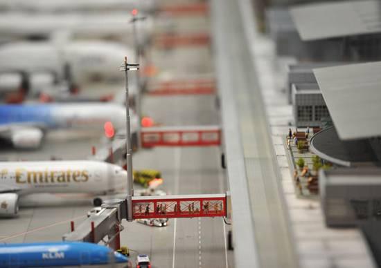 Αεροδρόμιο Μινιατούρα (1)