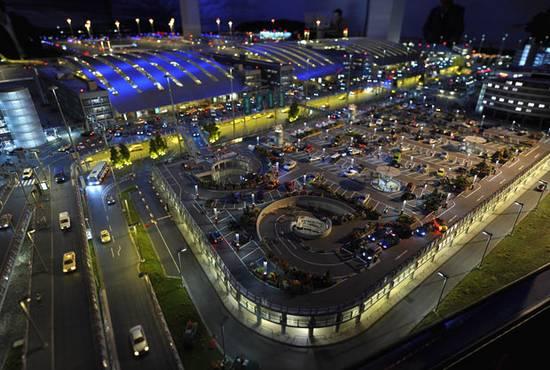 Αεροδρόμιο Μινιατούρα (5)