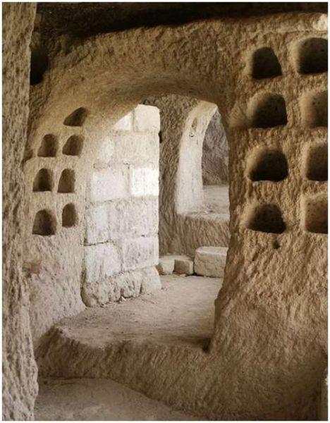 Ξενοδοχείο σε σπηλιά (7)