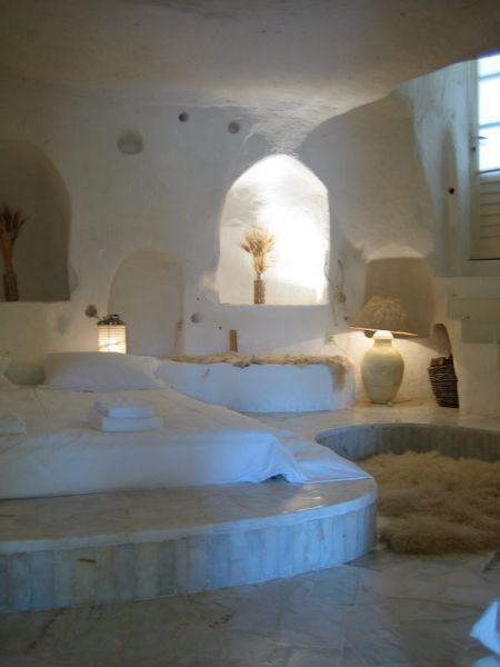 Ξενοδοχείο σε σπηλιά (18)