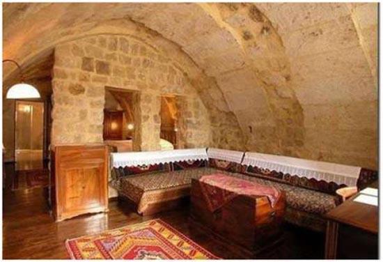 Ξενοδοχείο σε σπηλιά (10)