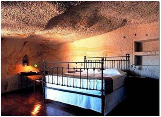 Ξενοδοχείο σε σπηλιά (12)