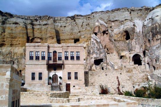 Ξενοδοχείο σε σπηλιά (17)