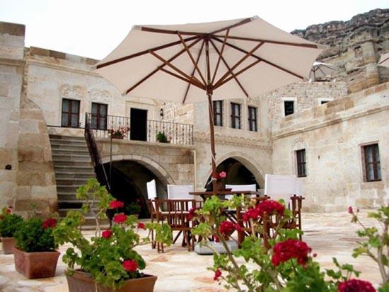 Ξενοδοχείο σε σπηλιά (20)