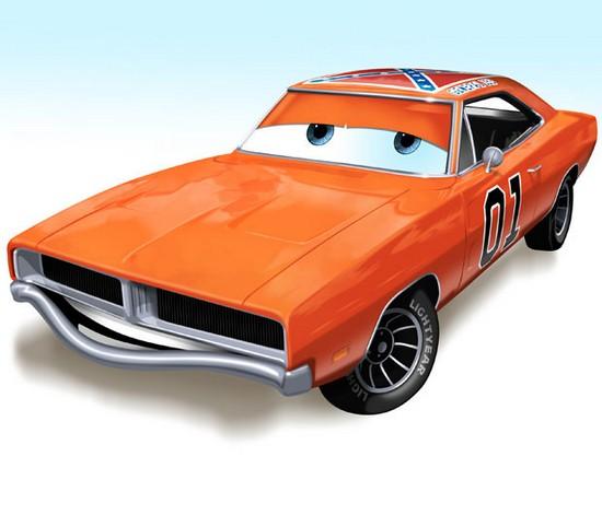 αυτοκίνητα cartoon (2)