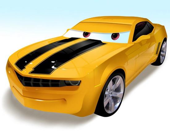 αυτοκίνητα cartoon (1)