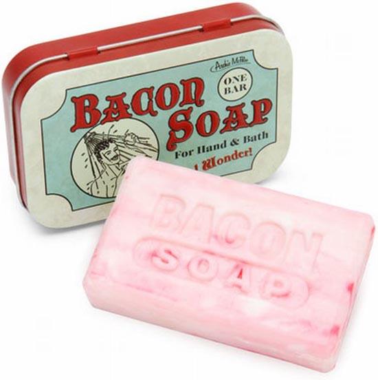Παράξενα σαπούνια (2)