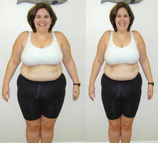 Τα εκπληκτικά αποτελέσματα της δίαιτας... Photoshop (15)