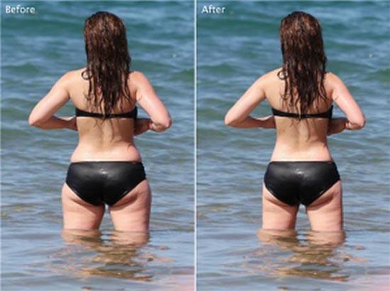 Τα εκπληκτικά αποτελέσματα της δίαιτας... Photoshop (18)