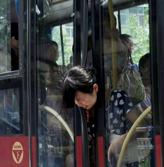 Τι ΔΕΝ θέλετε να σας συμβεί στο λεωφορείο (3)