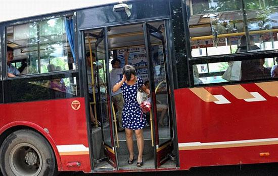 Τι ΔΕΝ θέλετε να σας συμβεί στο λεωφορείο (2)