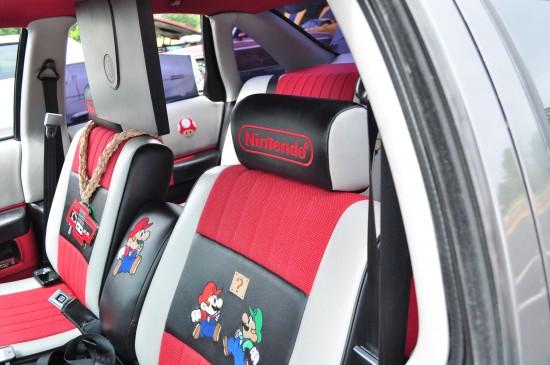 Αυτοκίνητο Super Mario (1)