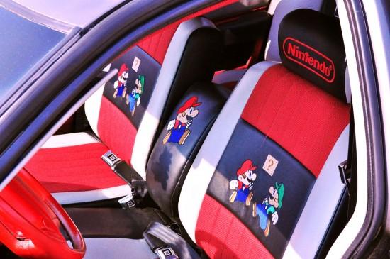 Αυτοκίνητο Super Mario (4)