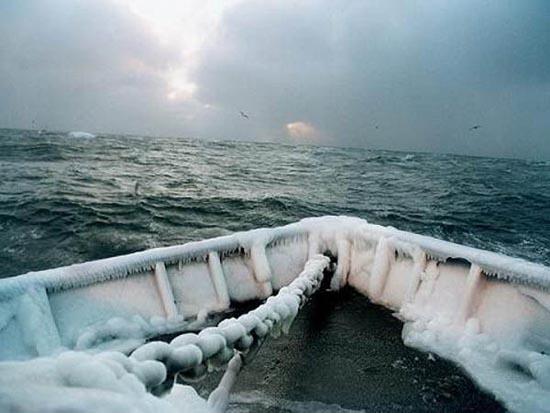 Bering Sea (1)