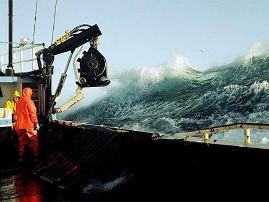 Bering Sea (3)