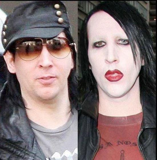 Celebrities χωρίς make up (28)