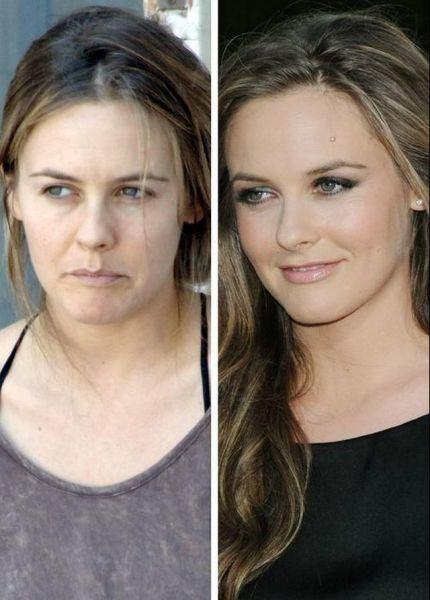 Celebrities χωρίς make up (16)