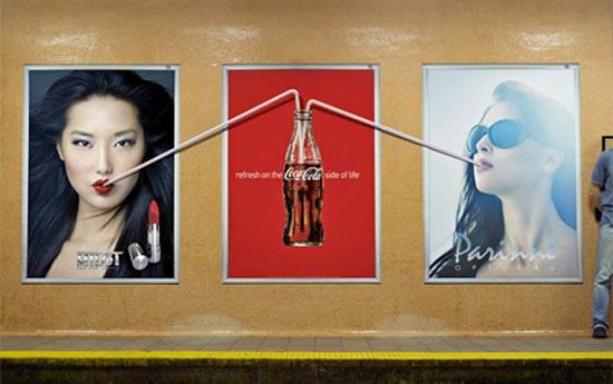Εντυπωσιακές διαφημίσεις (6)