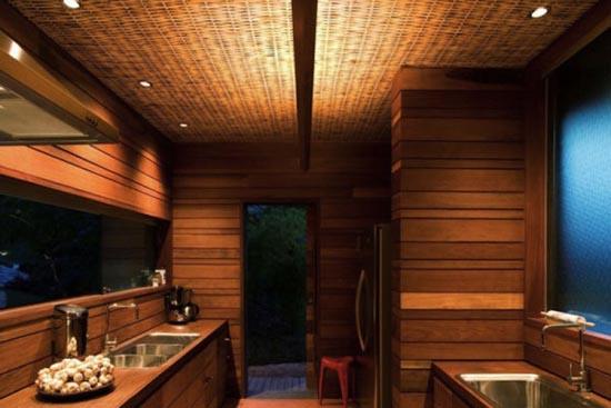 Εντυπωσιακό σπίτι - φύλλο στη Βραζιλία (8)
