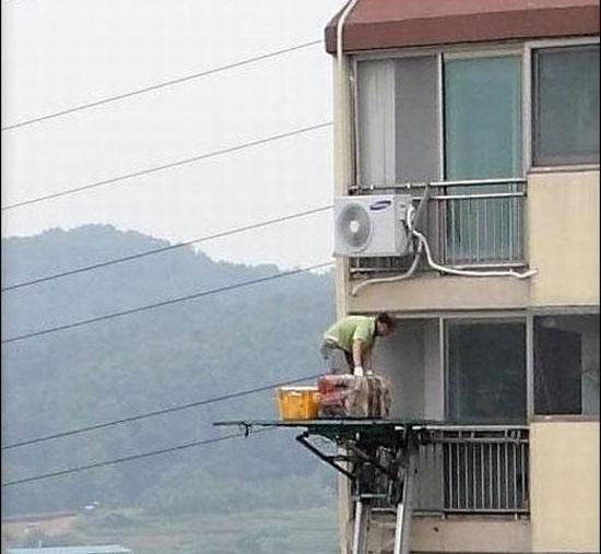 Η πιο επικίνδυνη δουλειά του κόσμου (1)