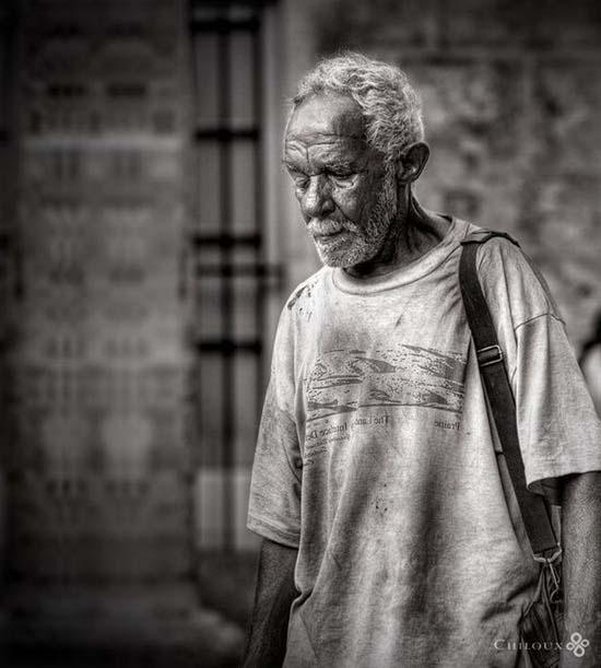 Τα πρόσωπα της φτώχειας (27)
