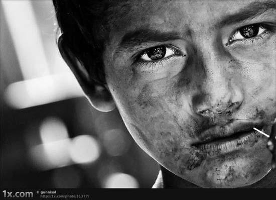 Τα πρόσωπα της φτώχειας (11)