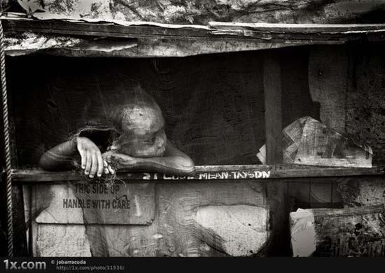 Τα πρόσωπα της φτώχειας (5)