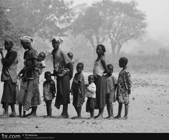 Τα πρόσωπα της φτώχειας (1)