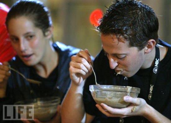 Φαγητά που δεν θα τολμούσατε να δοκιμάσετε (10)
